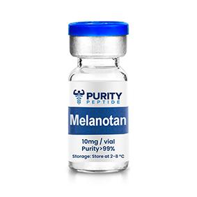 Buy Melanotan II online