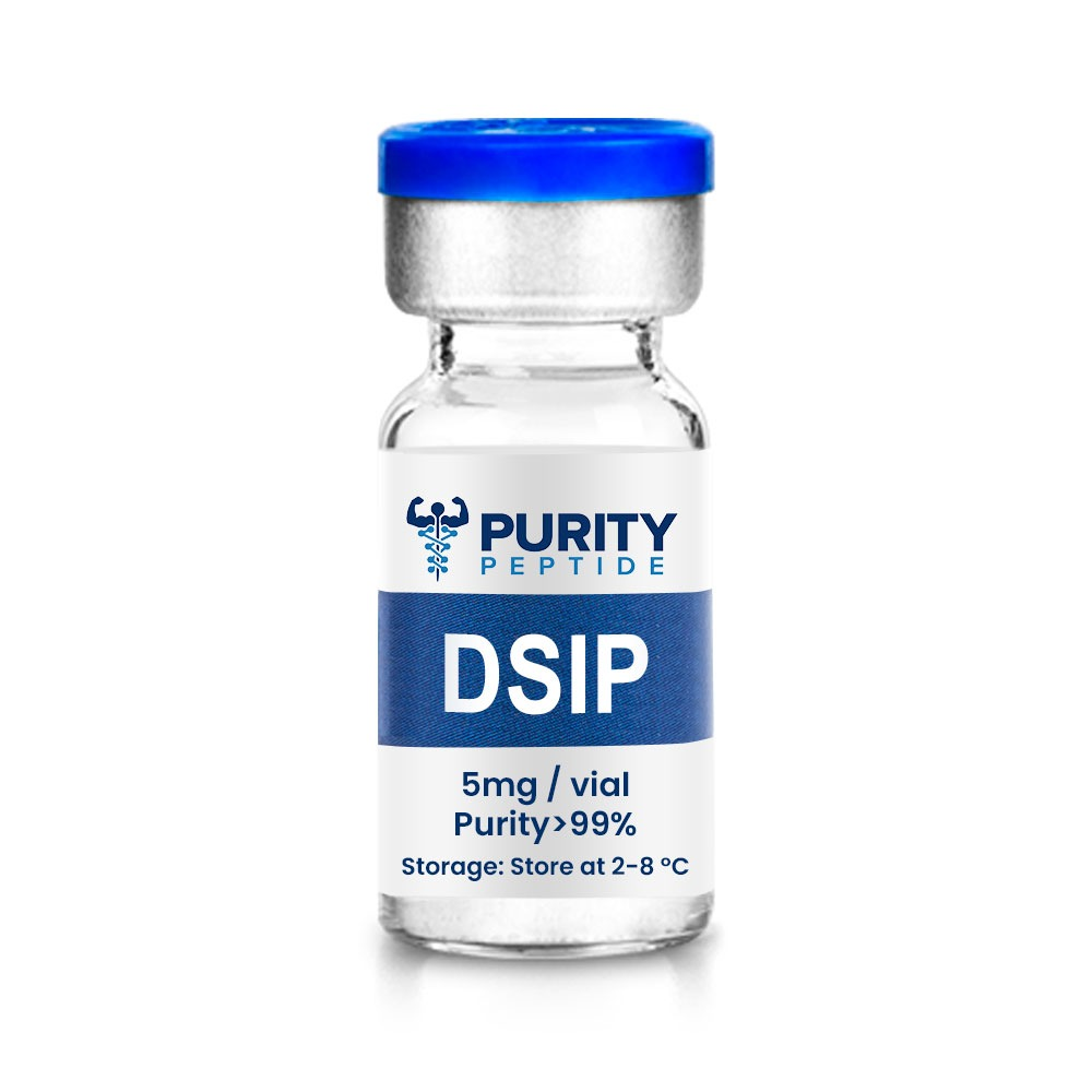 delta-sleep-inducing peptide