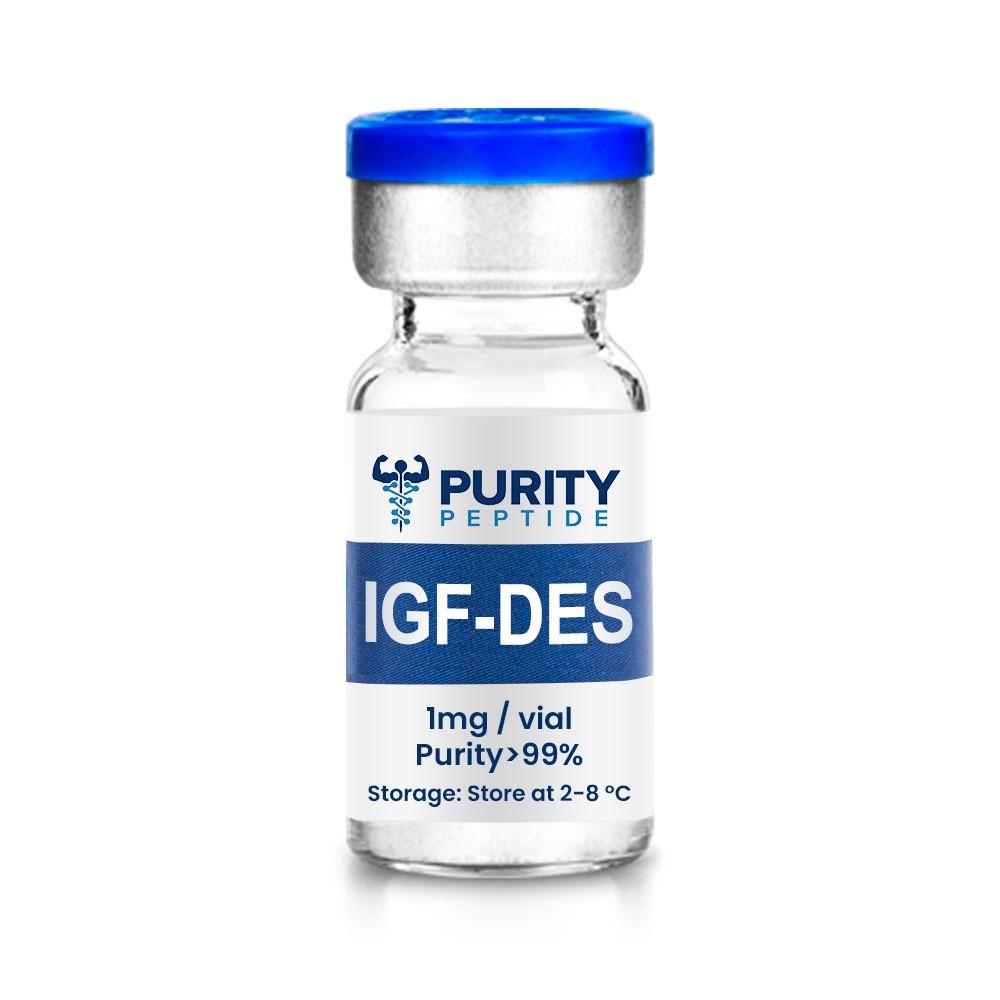 IGF-DES buy