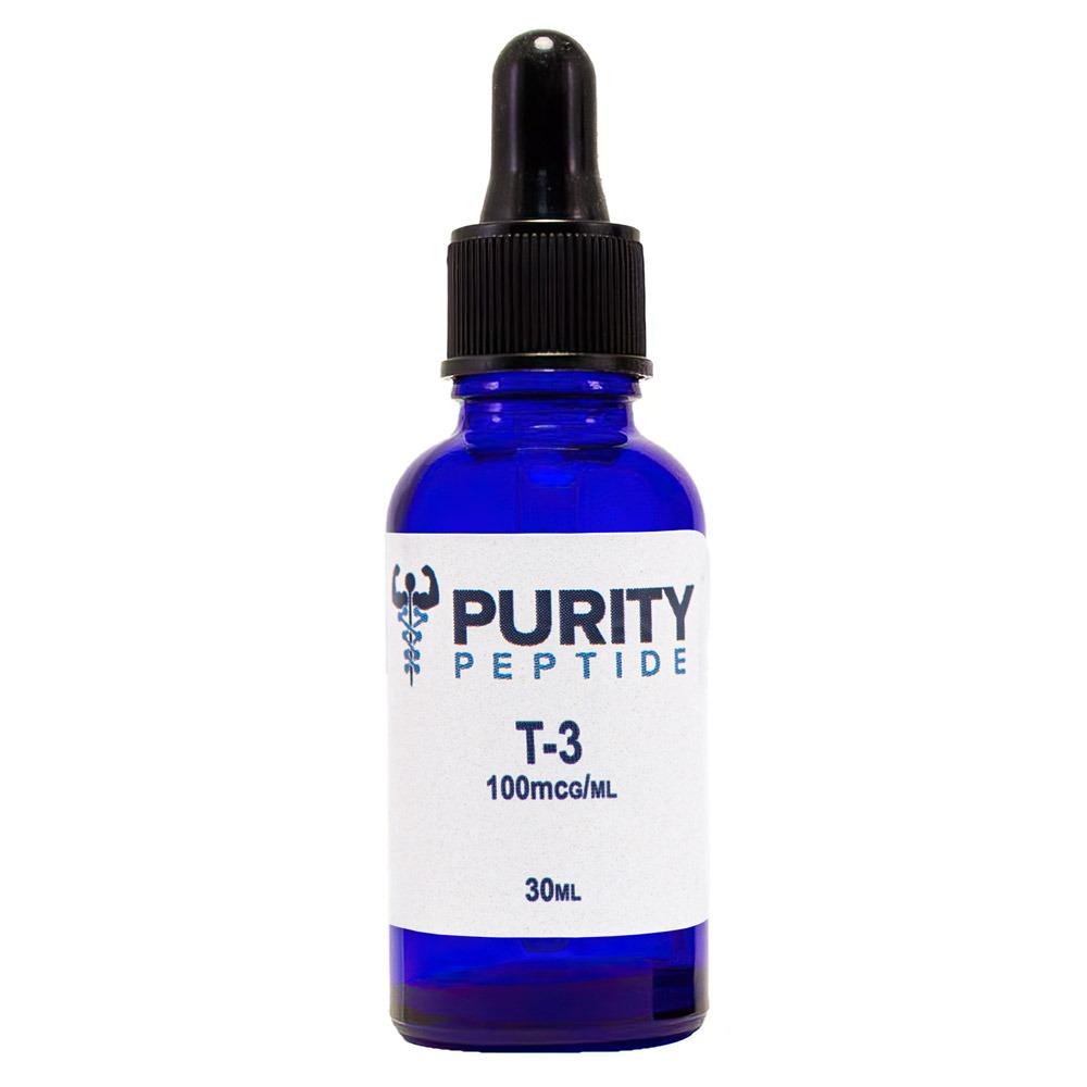 T3 Liothyronine buy